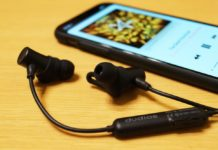「Dudios Zeus Plus Bluetooth イヤホン」レビューまとめ!