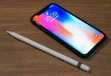 2018年新型iPhoneはApple Pencilに対応?9月の発表ではiPad ProやAir後継の安価なMacBookも登場の噂。