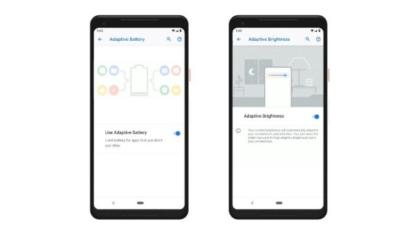 「Android 9 Pie」の新機能まとめ!