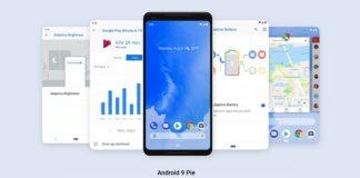 「Android 9 Pie」が正式発表!新機能まとめ!PixelシリーズやEssential PhoneへのOTAアップデートが開始に!