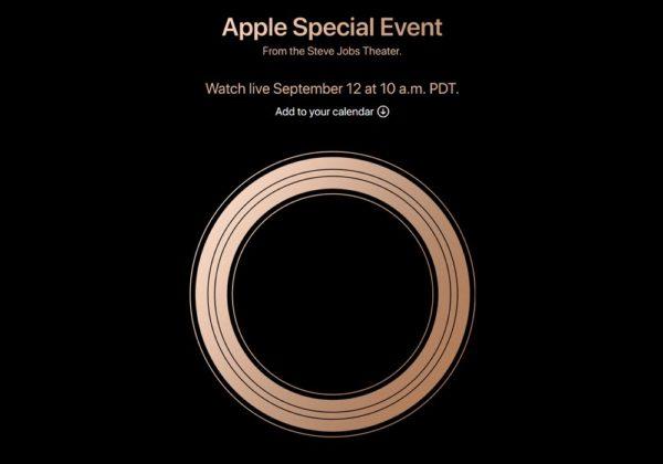 個人的には「iPhone XS」はスルー、「Apple Watch Series 4」を購入予定!