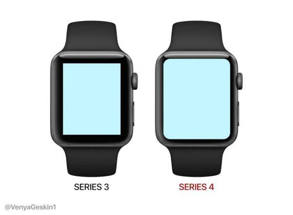 みんな何買う?個人的には「Apple Watch Series 4」を購入予定!