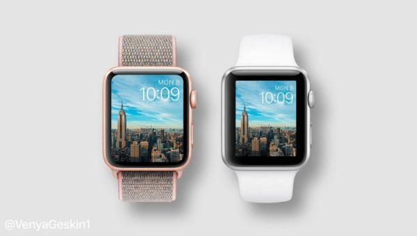「Apple Watch Series 4」は9月発表?EECへの登録とバンドの売り切れが怪しい。