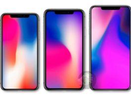 2018年の新型iPhone発売日は9月21日、発表日は9月12日という噂。