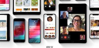iOS 12が配信開始!新機能をご紹介!不具合情報もまとめておきます!