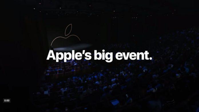 AppleがiPhone XS, XS Max, XR, Apple Watch Series 4を発表!気になるスペシャルイベントの内容まとめ!