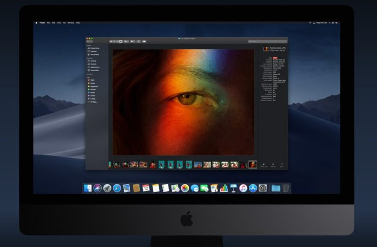 「macOS Mojave」の気になる新機能まとめ!