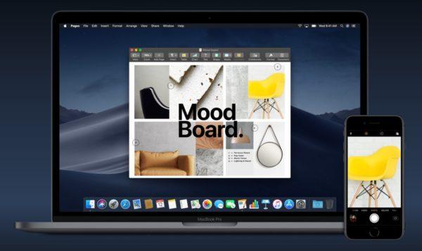 macOS Mojave:他にも新機能は多数あり!