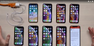 iOS 12の不具合?iPhone XS / XS Maxでスリープ状態だと充電できないバグが一部で発生中の模様。