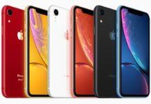 iPhone XRがあまり売れてない?予約受付開始も静かな出足。在庫が潤沢なのか?