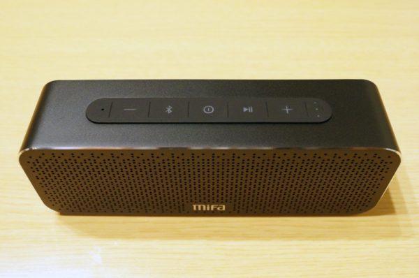 「MIFA A20 Bluetooth スピーカー」レビューまとめ!