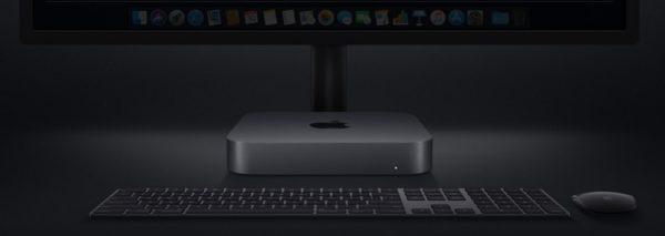 4年ぶりにMac miniが大幅刷新!