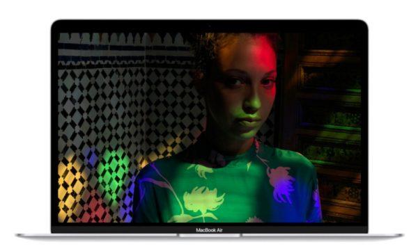 MacBook Air 13.3インチは順当な進化!ライトユーザーはこれで決まりか。