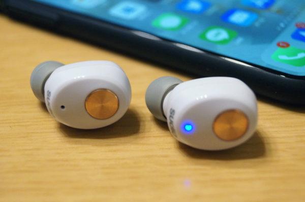 「Sudio NIVA」の使い方/Bluetoothペアリング方法/充電方法解説!