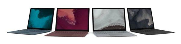 Surface Laptop 2に付属のOfficeは2019に無料アップグレードできるのかマイクロソフトに聞いてみた!