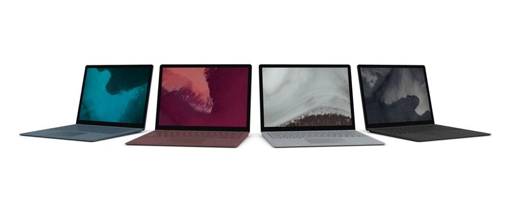 surface laptop 2に付属のofficeは2016 マイクロソフトに電話してoffice