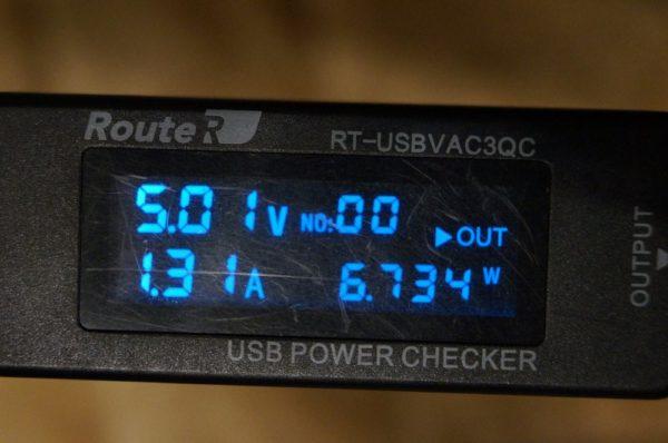 「AUKEY 10W ワイヤレス充電器 LC-Q6」レビューまとめ!