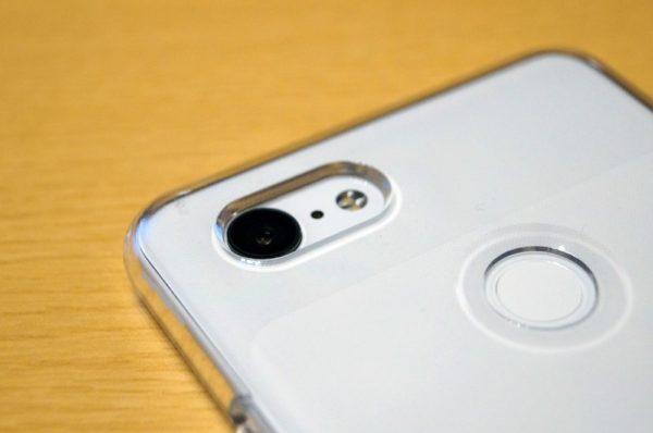 Google Pixel 3 XL レビュー:カメラ性能に惚れた!シングルカメラも全く問題なし!(個人的に)