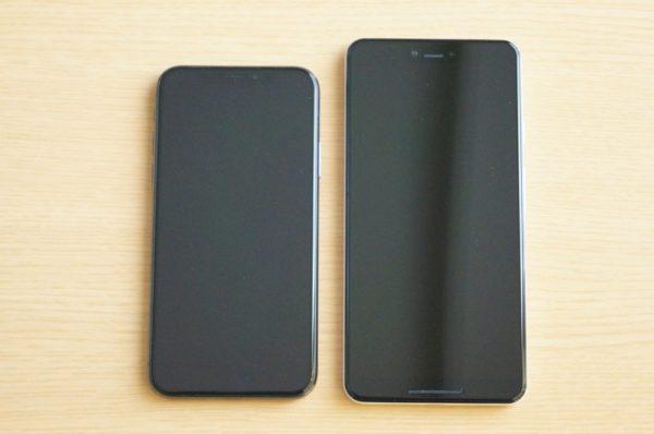 iPhone XからPixel 3 XLへ(MNPで)乗り換え/機種変更する際のデータ移行手順