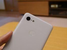 Pixel 3のFeliCaの位置は?Google Payの使い方やおサイフケータイ支払い時の注意点など解説!