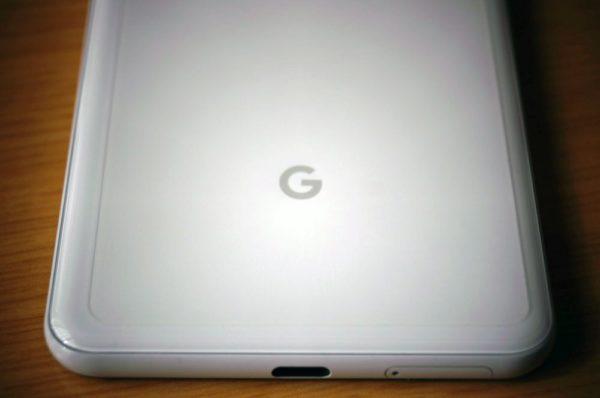 PDA工房 Google Pixel 3 XL 両面フィルムセット
