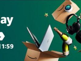 Amazon「サイバーマンデー」は本日18時から!InateckとSoundPEATSのお得なタイムセール情報を頂いたのご紹介!