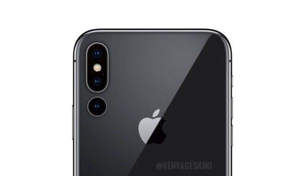 2019年の新型iPhone 11(仮)は、またもやマイナーアップデート?