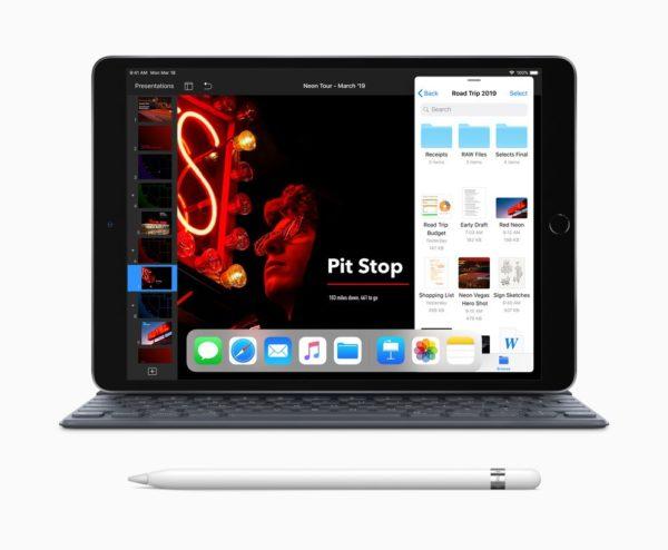 新型 iPad Air 10.5インチの特徴&価格まとめ
