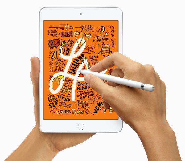 新型 iPad mini 7.9インチの特徴&価格まとめ