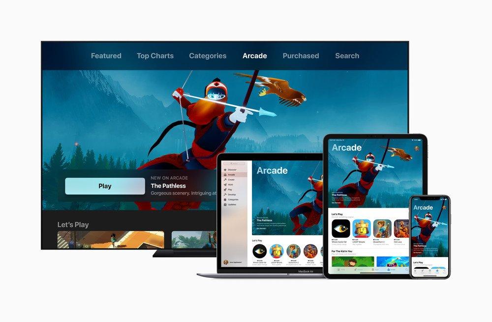 Appleが「Apple News+」「Apple TV+」「Apple Arcade」「Apple Card」などを発表!定額課金で使い放題がキーワード。内容をサクッとまとめておきます。