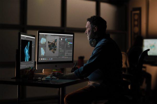iMacがアップデート!21.5インチと27インチモデルで選択できるCPUの世代が異なる点には注意を。