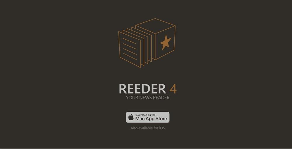 iPhoneの人気RSSリーダーアプリ「Reeder 4」が公開!Feedlyとの連携手順やおすすめ初期設定など、基本的な使い方を解説!