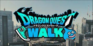 「ドラクエ」最新作は位置ゲー!「ドラゴンクエスト ウォーク」が正式発表に!
