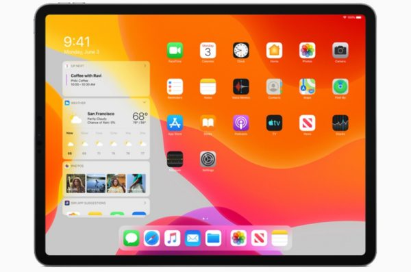 iPadOS爆誕!よりPCライクな操作が可能に!