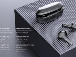 最大50%オフ!SoundPEATSの人気Bluetoothイヤホンの割引クーポンを頂いたのでご紹介!