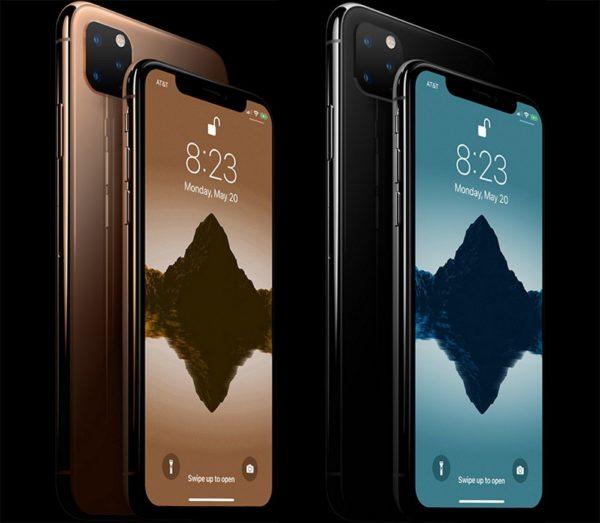 新型iPhone 11買います!