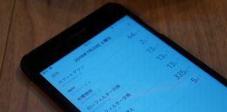 これが無料!?iPhoneで「最後はいつ?」を管理するなら「DateClips」アプリが超おすすめ!