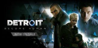 PS4:2019年7月のPS Plusフリープレイは至高の名作「Detroit: Become Human」!本当に今すぐ遊んでほしい!泣けるぞ!