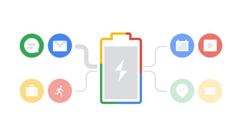Android 9:スマホの電池を長持ちさせる対策まとめ!