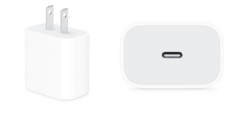 新型iPhone 11にはUSB-C電源アダプタが同梱か
