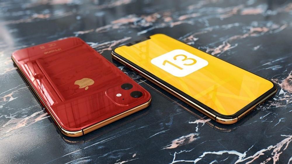 2019年の新型iPhoneの名称は「iPhone 11」「iPhone 11 Pro」「iPhone 11 Pro Max」?新色の噂も。