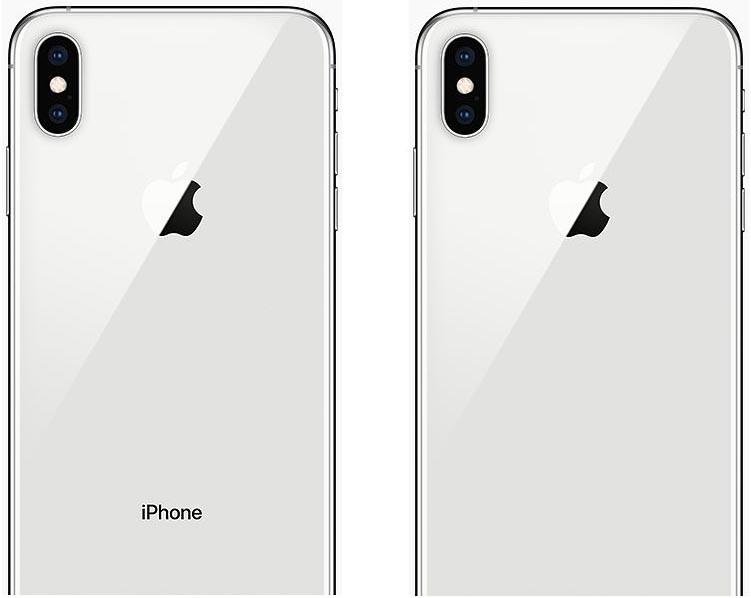 2019年新型iPhoneの背面ガラスはつや消し?iPhoneロゴが無くなる?新色の噂も!