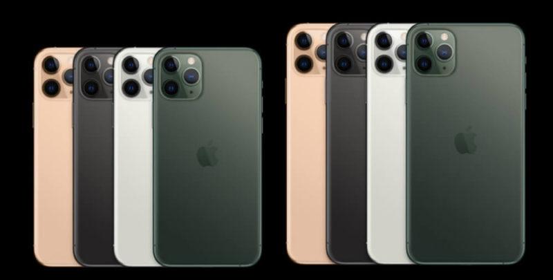 まとめ:2019年の新型iPhone 11はマイナーアップデート、本命は2020年の新型iPhoneか。