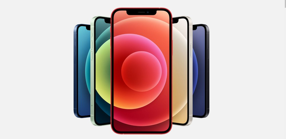 iPhone 12/12 mini の特徴/価格
