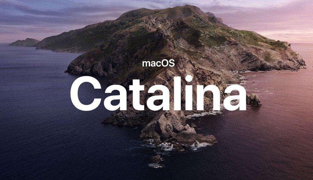 「macOS Catalina」が配信開始!アップデートに対応するMacや新機能などまとめ!