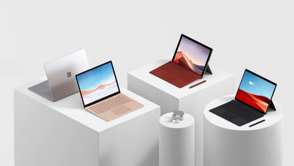 マイクロソフト凄過ぎ!Ryzen搭載「Surface Laptop 3 15インチ」やARMベースの「Surface Pro X」、折りたたみスマホにデュアルスクリーンPCなど新製品を一挙に発表!