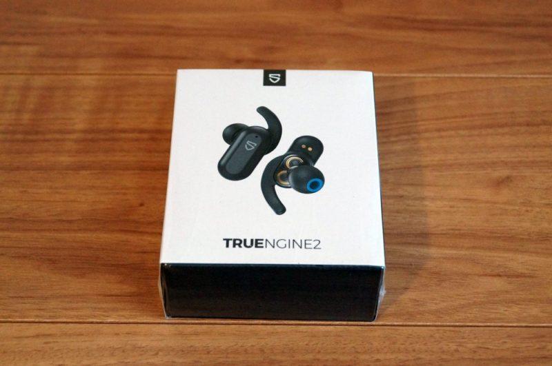 Truengine2:外観レビュー