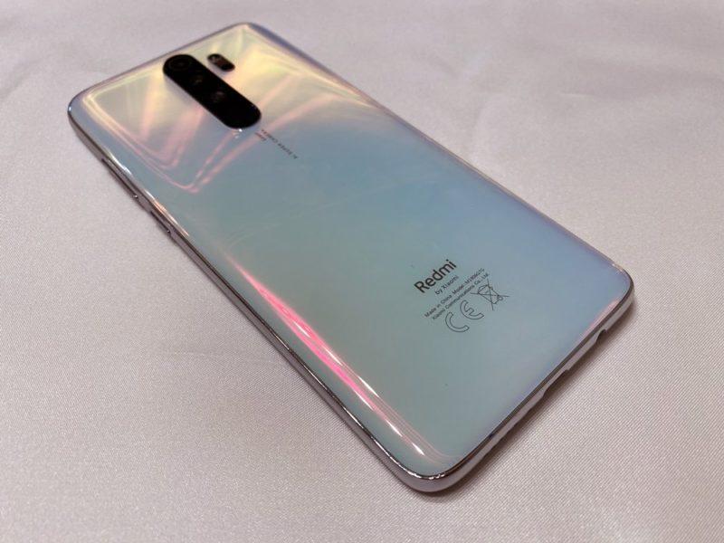 Xiaomi Redmi Note 8 Pro:レビューまとめ