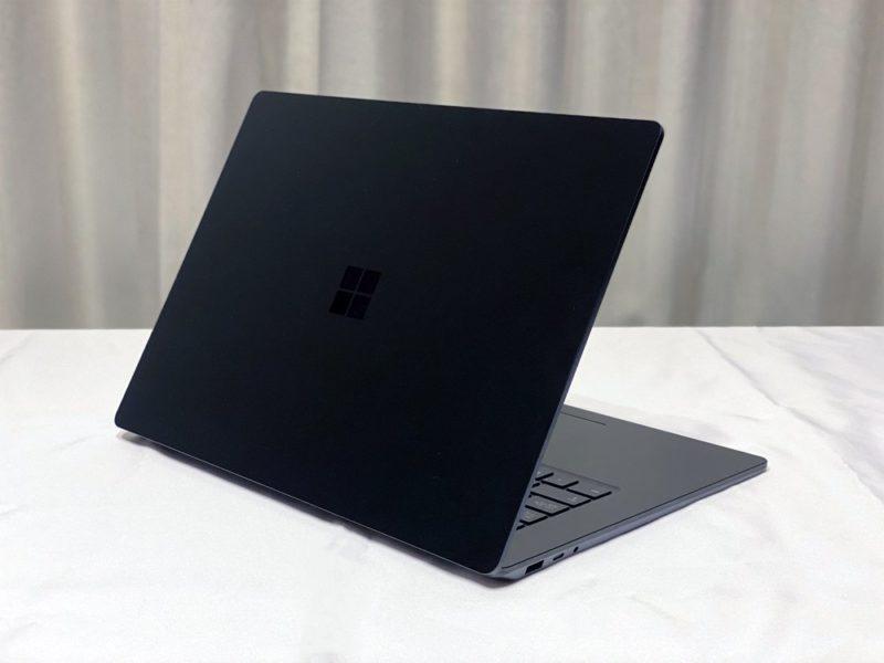 Surface Laptop 3 15インチレビューまとめ!不満点も無くはないが、迷うなら買っとけと言いたいぐらい大満足のおすすめノートパソコン!