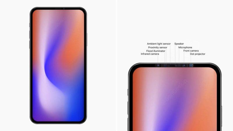 2020年のiPhone 12は4機種発売?ノッチレスやサイレントスイッチ変更などの噂も。
